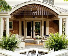 Real-Life Porch Additions