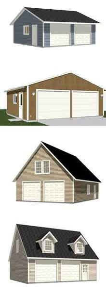 New house garage on pinterest by erincoogan breezeway for Modular carriage house garage