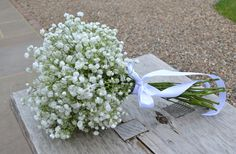 Wedding Bouquets for Every Budget: Budget Bouquet from The Flower Mill, Essex