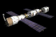Российские космонавты посетят «Тяньгун-1» http://naukanews.com/news/20141170.html
