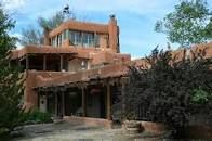 Style At Home, Mabel Dodge Luhan, Big Houses, Cabin, House Styles, Home Decor, Large Homes, Decoration Home, Room Decor