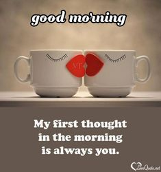 Always 💃🏻 Morning Greetings Quotes, Morning Messages, Good Morning Quotes, True Love, My Love, Shiva Shakti, Always You, Morning Wish, Morning Images