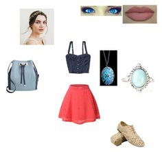 """""""Untitled #83"""" by kaylagrooms3 ❤ liked on Polyvore featuring LE3NO, Abercrombie & Fitch and INC International Concepts"""