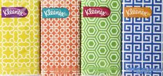 Kleenex has become so synonymous with tissue that many people simply call them 'Kleenex' regardless of brand.