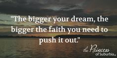 Good Morning everyone! Keep your faith!  #IWillFinishStrong #FirstSTEPOUT