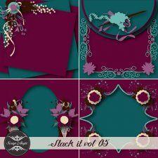 Templates : stack it vol05 - Scrap'Angie  #CUdigitals cudigitals.comcu commercialdigitalscrapscrapbookgraphics