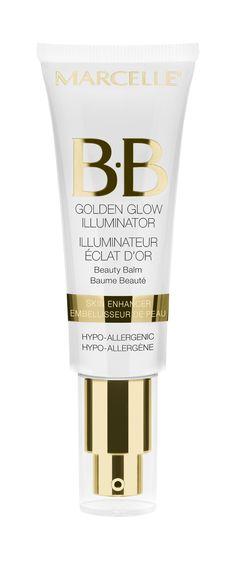 Golden Glow Illuminator BB/LE Holiday 2012 Collection  Illuminateur BB Éclat d'Or Collection des Fêtes 2012, Édition Limitée SRP $26.95