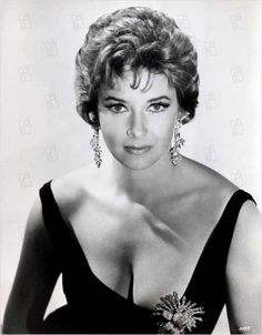 """I love young men, lots of them, your ancient masculine double standard.""                    ~ Vera Miles"
