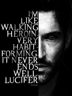 TV Shows to watch: Lucifer