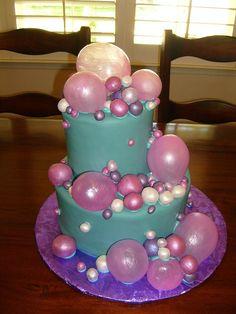 To jeden z najbardzioej pomysłowych tortów, jakie mieliśmy okazję oglądać!