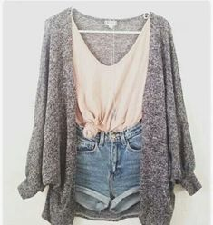 Perfect lazy day outfit.
