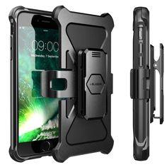 iPhone 7 Plus Case i-Blason Transformer Kickstand Apple 2016 Release Heavy Duty #NotApplicable
