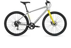 Tackle any obstacle the city can throw at you on the Raleigh Redux urban assault bike with more gears and hydraulic disc brakes. Raleigh Bicycle, Raleigh Bikes, Off Road Cycling, Forks Design, Bicycle Brands, Commute To Work, Mountain Bicycle, Urban, Bicycle Design