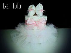 Pixie Pink: Cadeau de naissance original et unique !!! gâteau ...