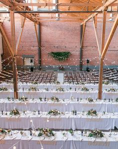 440 Seaton Warehouse wedding venue