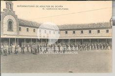 Ejercicios militares by Centro de Estudios de Castilla-La Mancha (UCLM), via Flickr