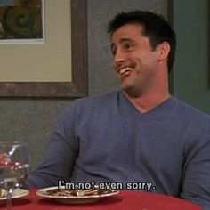 Funny friends tv show quotes joey tribbiani ideas Serie Friends, Friends Moments, Friends Show, Funny Friends, Friends Funny Quotes, Friends Series Quotes, Friends Cast, Humor Quotes, Joey Tribbiani