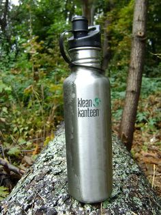 Klean Kanteen 27 oz. Bottle