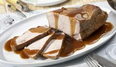 Die Kochprofis empfehlen dir einen köstlichen Klassiker der Hausmannskost - geschmorter Schweinebraten mit MAGGI fix&frisch.