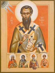 Religious Paintings, Religious Art, Best Icons, Art Icon, Orthodox Icons, Saints, Christian Art, God Is Good, Byzantine
