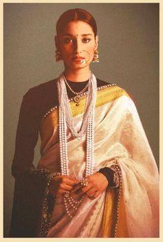 Kanishtha Dhankar for the Sabyasachi campaign. #Bridelan