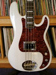For Sale: Bass Guitars