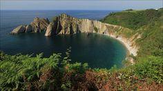 Playa del Silencio - Playa del Silencio - Asturias - Spain