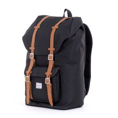 Little America Backpack, Herschel Supply Co. USA, $89.99.