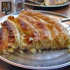 Pita od krompira (posno) - Kuvarice.com
