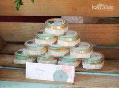 Mesa de dulces de Kamalion | Fotos