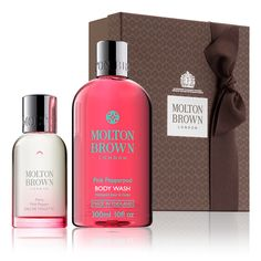 Pink Pepperpod Fragrance Gift Set | Molton Brown® UK