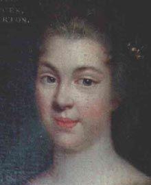allegorical portrait of madame la duchesse de bourgogne et ses enfants. Black Bedroom Furniture Sets. Home Design Ideas