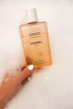 Chanel body wash/bubble bath #laurabeverlin #LTKsalealert #LTKunder50 #LTKbeauty