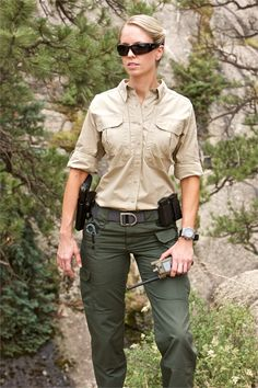 5.11 Tactical Women's Go Pants | Hendon Publishing