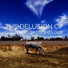 Delusions of Godliness