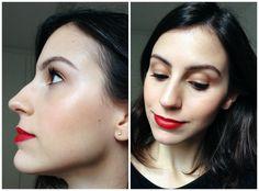 Tutorial Make Inspirada na Demi Lovato | New in Makeup