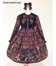 Secret Laboratory Button Front Dress image 1