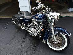 eBay: Harley-Davidson: Touring 2000 harley davidson road king classic #harleydavidson usdeals.rssdata.net