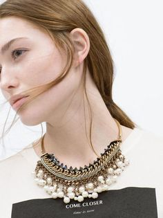 Chic ogrlice za proleće 2015