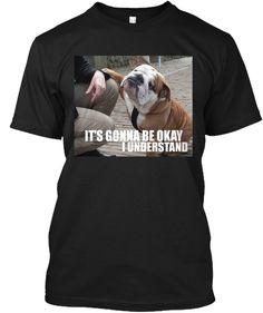 Best Pet Lover Gifts T Shirt/Hoodies Black T-Shirt Front