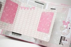 Crafty by AgnieszkaBe: albumy Mini Albums, Crafty, Mini Scrapbooks