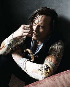 Mickey Rourke! Then and now, my love will never fade for this man
