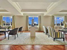 East-Side, Manhattan, luxury condo