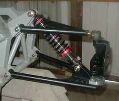 Reverse Trike Frame Design | Starting assembly...