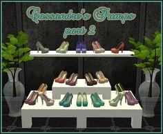 Cassandre's Pumps RCs Pt2 - Downloads - BPS Community