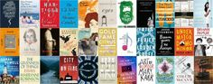 2015 Fall Books Preview: 33 Can't-Miss New Reads.  Man Tiger, Death by water.