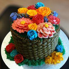 Arty-Cakes by Maha Muhammed