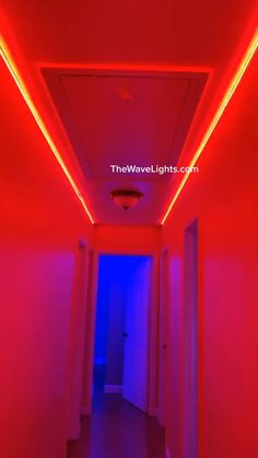 They got their led strip lights and they are so happy. Decorate your house with these led strip lights that will make your dreams come true about your home sweet home. Neon Bedroom, Room Ideas Bedroom, Light Bedroom, Neon Lights For Bedroom, Neon Room Decor, Led Light Strips, Led Strip, Reglette Led, Decoration Bedroom