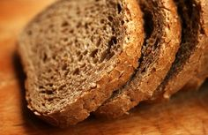 Soaked whole wheat bread in the bread machine! Soak your whole wheat flour to boost nutrient value of your homemade bread.