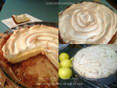 TERTE & ROLKOEKE - SOET Dessert Ideas, Dessert Recipes, Desserts, Kit Kat Brownies, Fridge Cake, South African Recipes, Meringue Cookies, Tart Recipes, Afrikaans